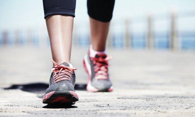 caminando salud