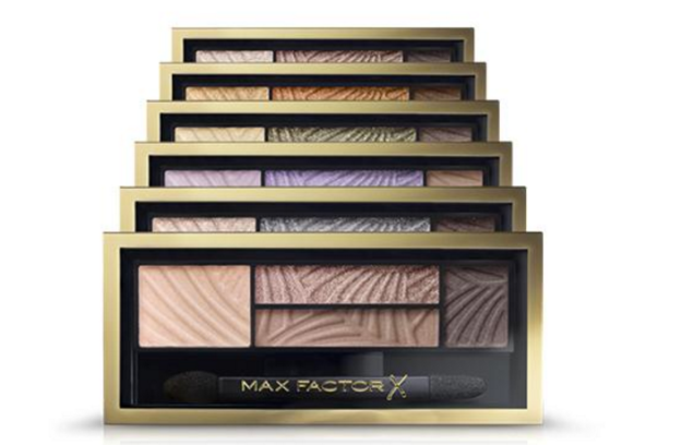smokey eye drama mac factor