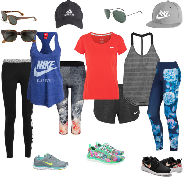 ropa sport