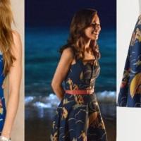"Vestuario Emilia Clarke en ""Antes de ti"": prendas localizadas"