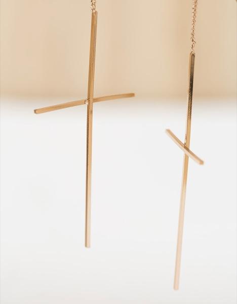 bershka cruces