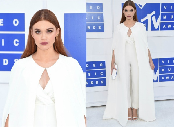 holland roden mtv musci awards 2016
