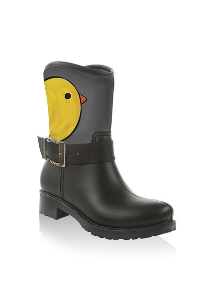 botas-agua-pollito