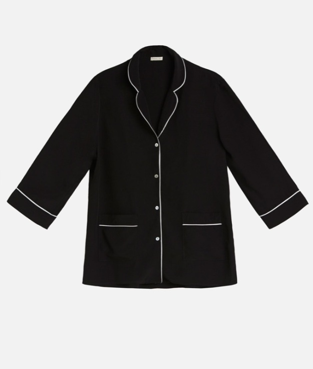 camisa-pijama-negra