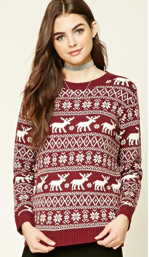 jersey-navidad-rojo