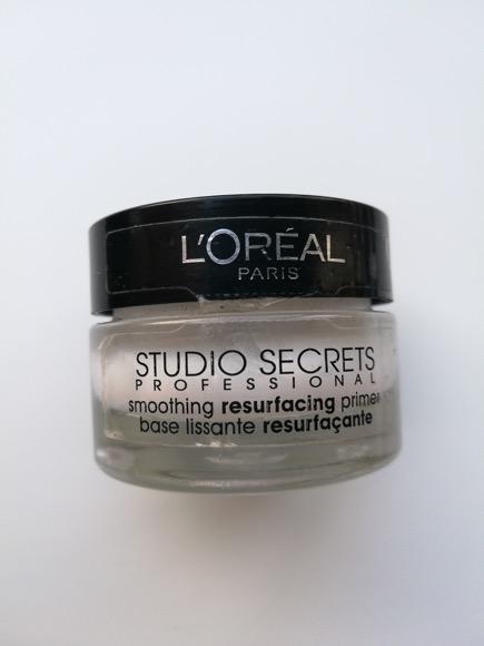 studio secret