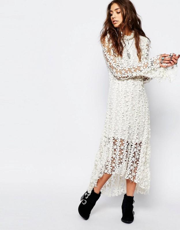 10 vestidos de novia preciosos por menos de 300 euros | modablogger