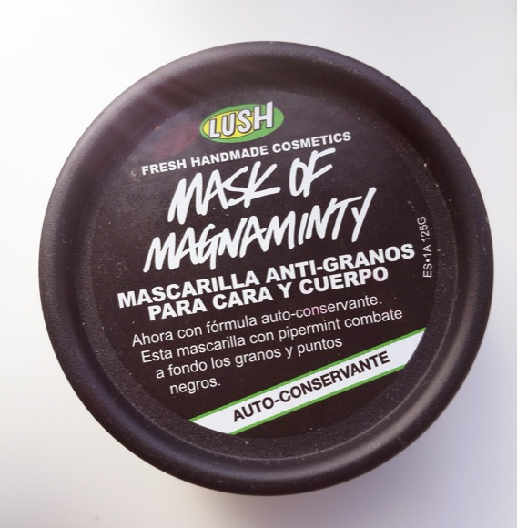 lush magnamity