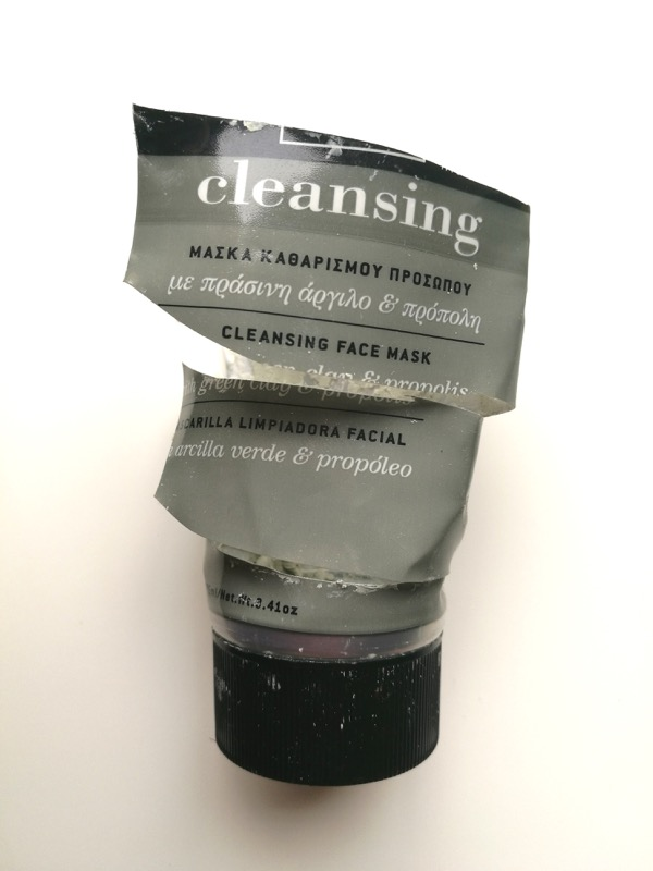 apivita cleansing