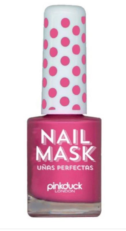 mascara manicura