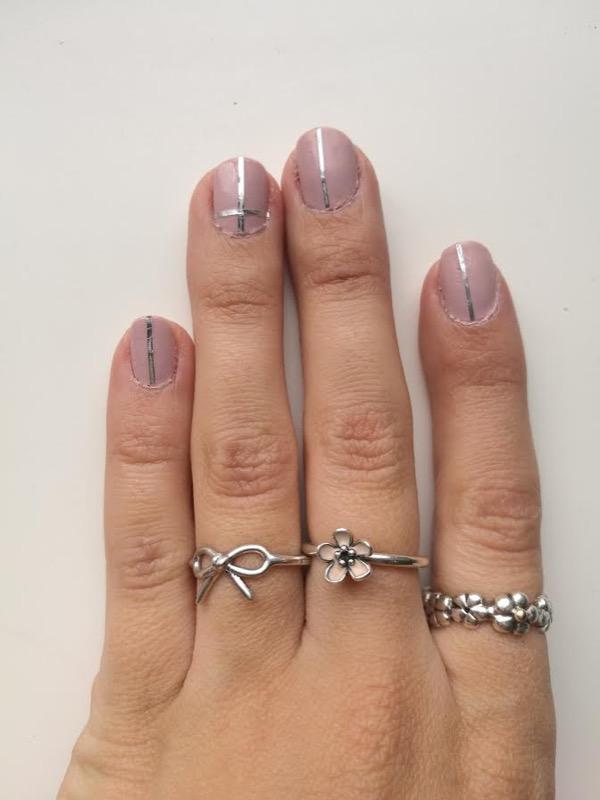 nail mask resultado