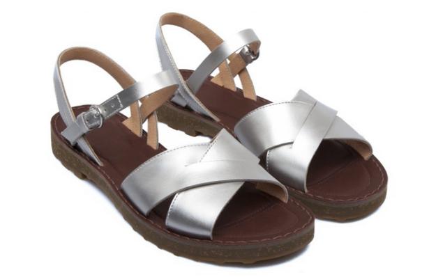 camper garantia sandalias
