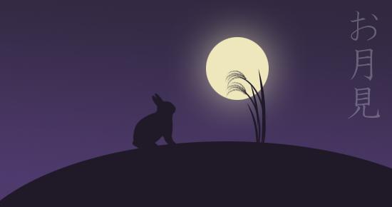 tsukimi mirar luna