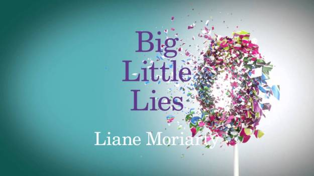 big littles lies libro