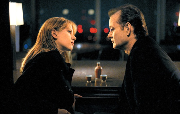 Lost in Translation Movie Stills