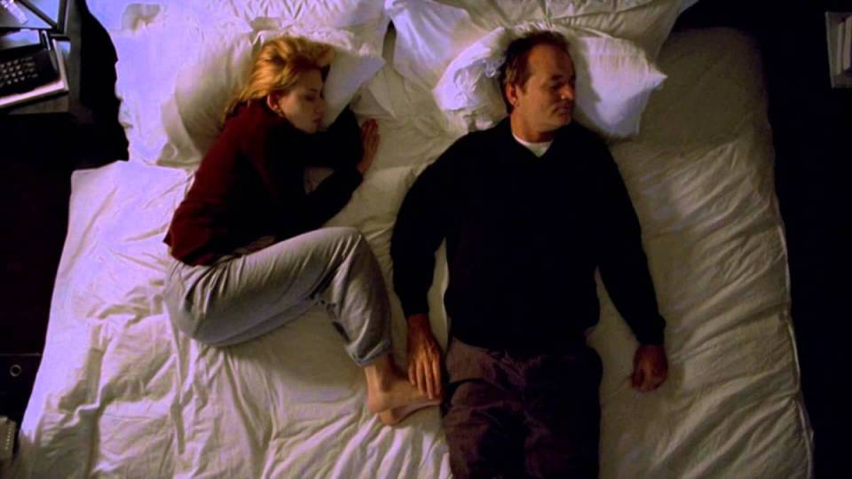 lost in translation cama