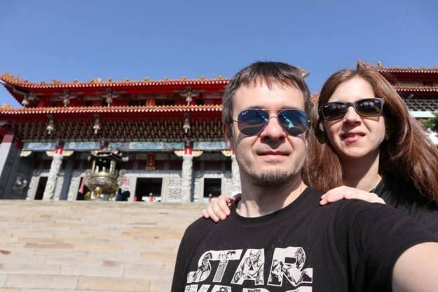 Templo Wenwu