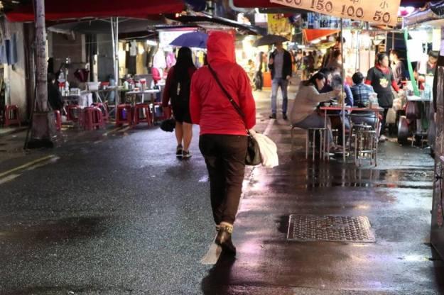 mercado nocturno keelung