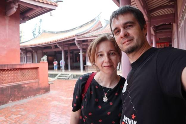 templo confucio