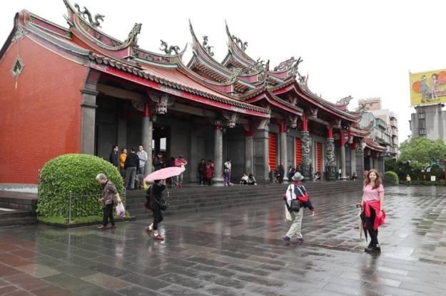 templo wing tiam taipei