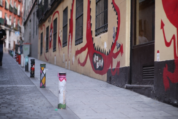 lavapies calle
