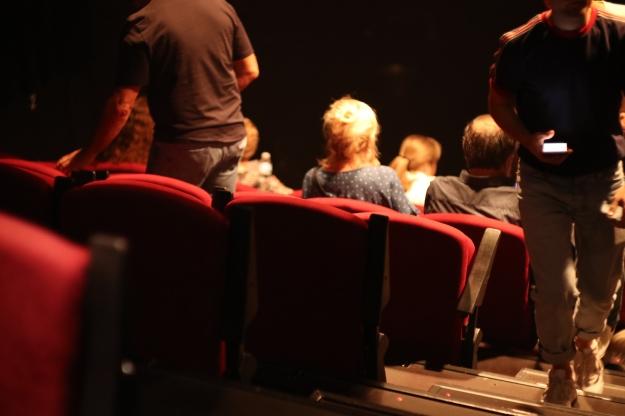teatro del barrio lavapies