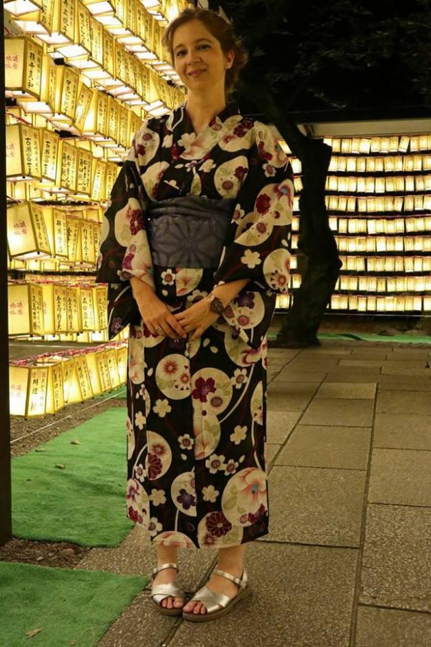 japon farolillos