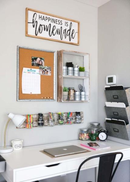 decoracion despacho