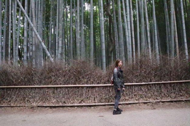 bambu arashiyama